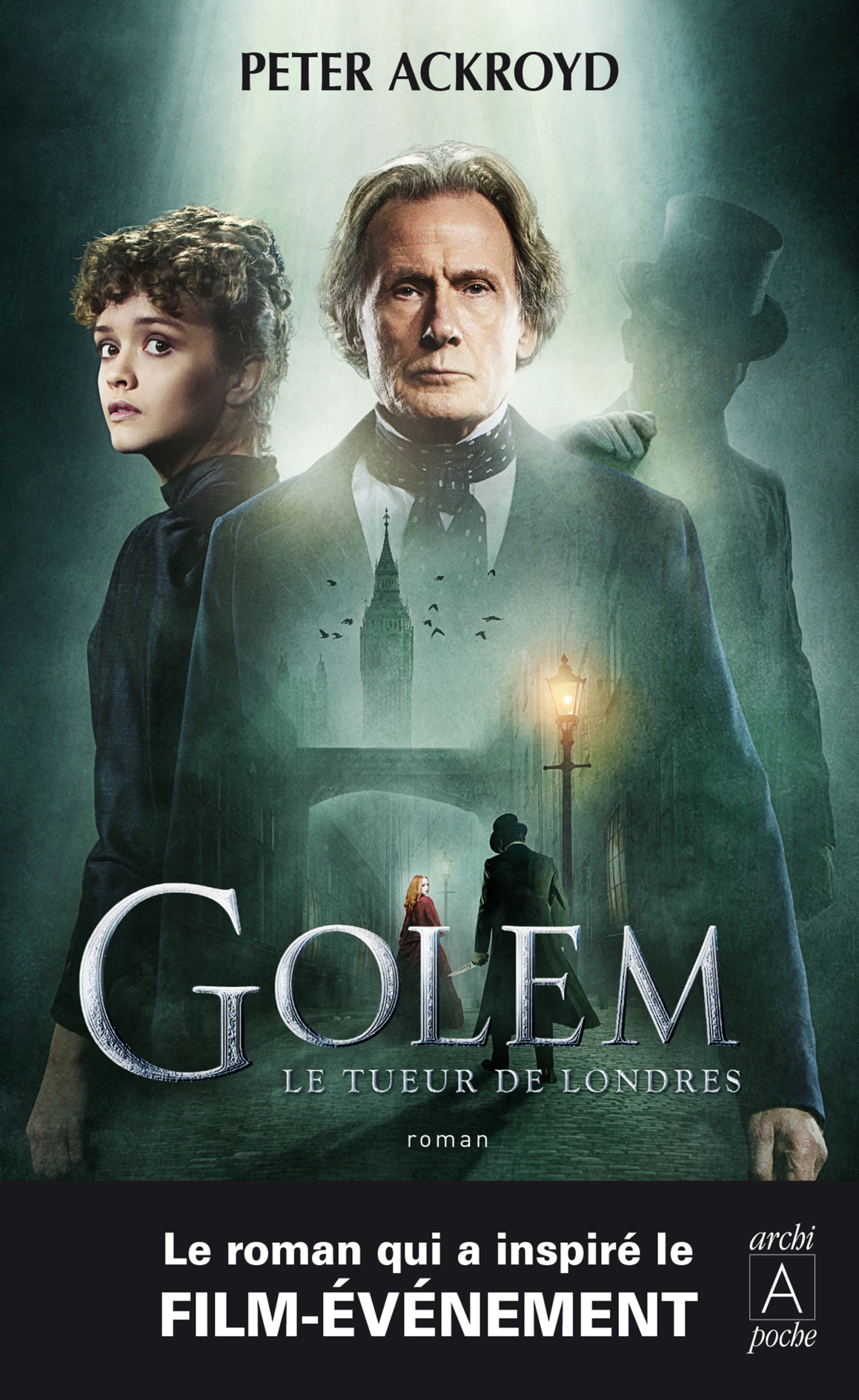 Golem, le tueur de Londres