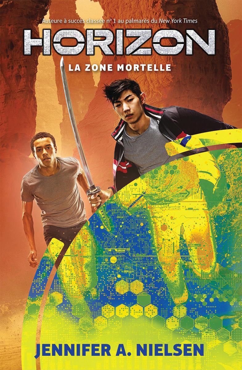 Horizon : N° 2 - La zone mortelle