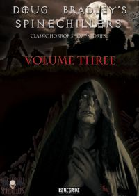 Cover image (Doug Bradley's Spinechillers Volume 3)