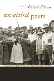 Cover image (Unsettled Pasts)