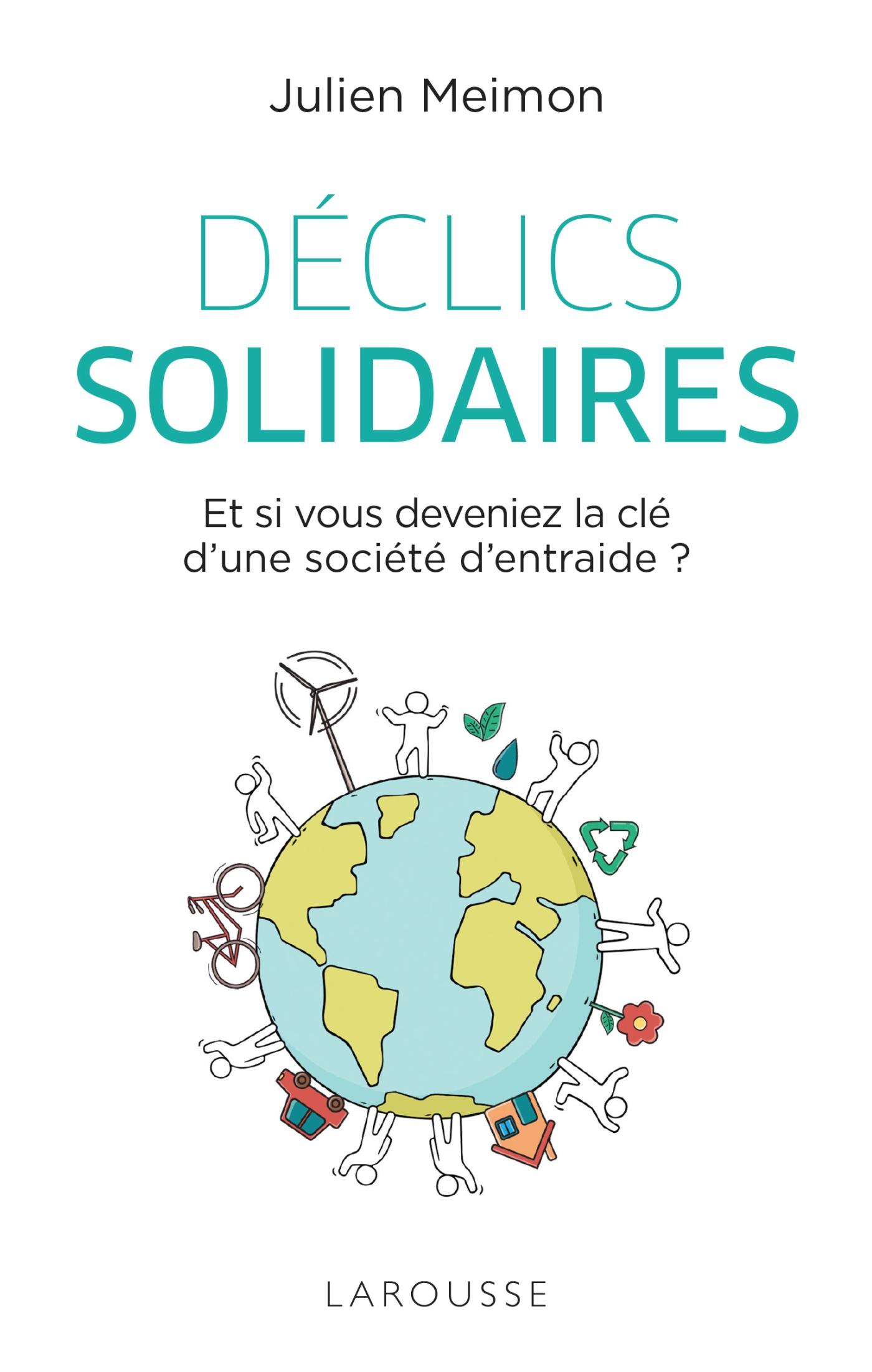 Déclics solidaires