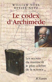 Le codex d'Archimède