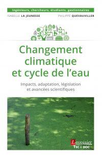 Changement climatique et cy...