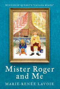 Image de couverture (Mister Roger and Me)
