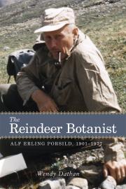 The Reindeer Botanist