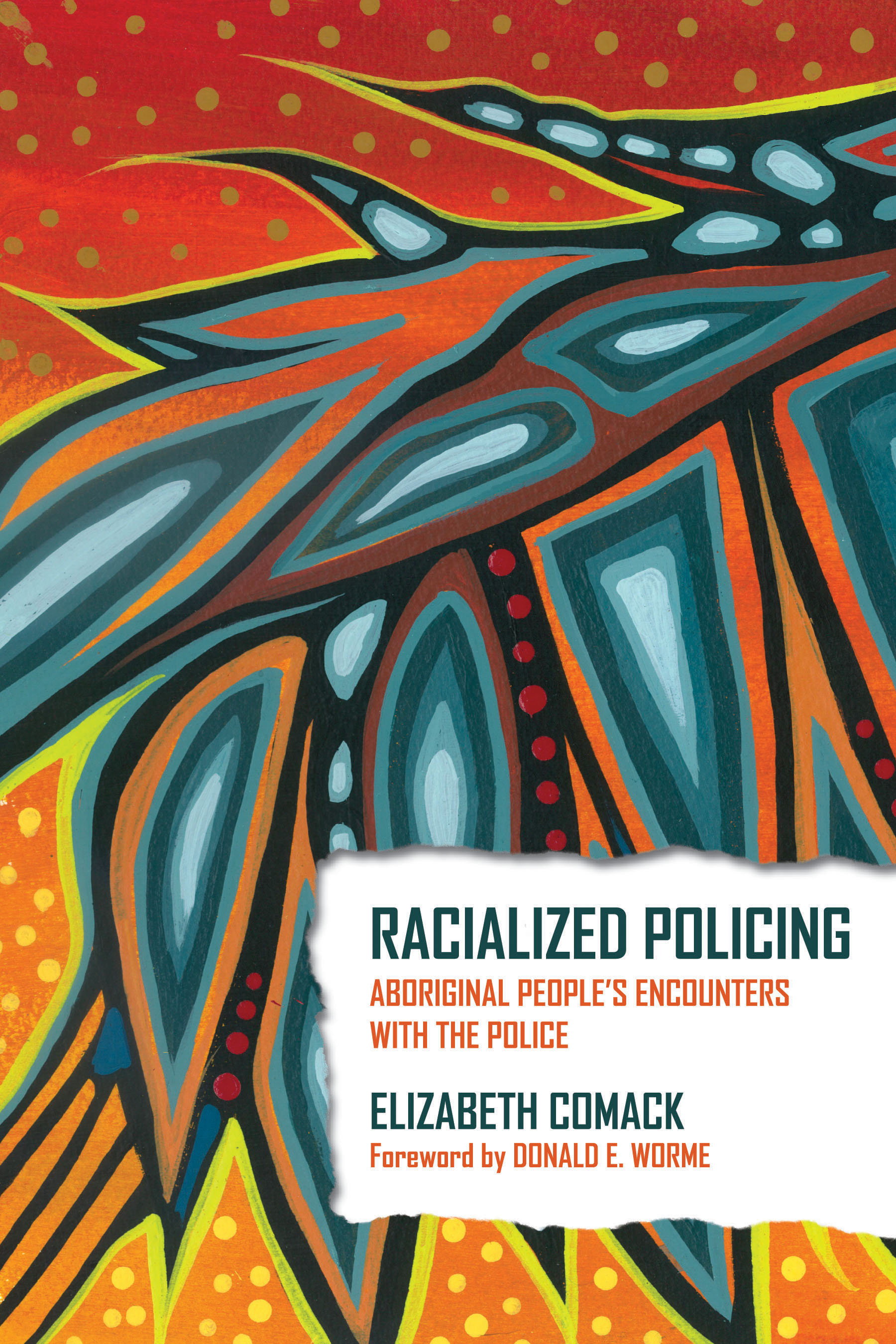 Racialized Policing
