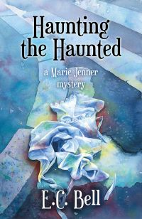 Cover image (Haunting the Haunted)