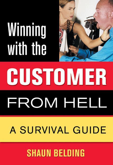 Winning with the Customer f...