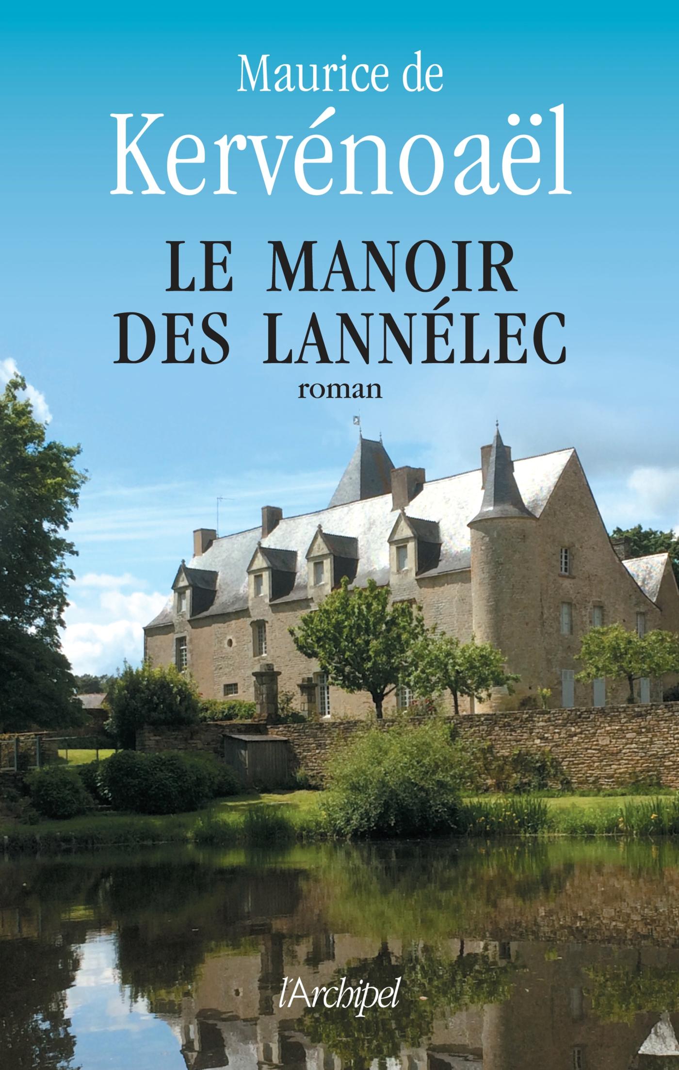 Le manoir des Lannélec