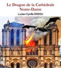 Cover image (Le Dragon de la Cathédrale Notre-Dame)