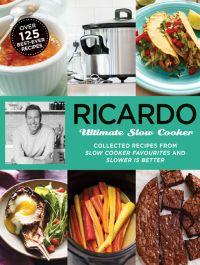 Image de couverture (Ricardo: Ultimate Slow Cooker)