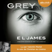 Grey - Cinquante nuances de Grey par Christian