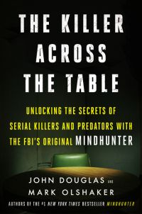 The Killer Across the Table