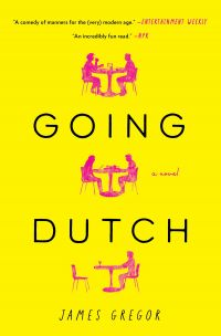 Image de couverture (Going Dutch)