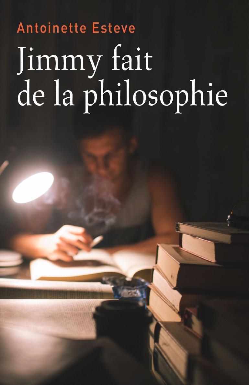 Jimmy fait de la philosophie