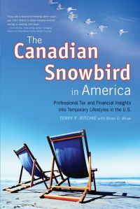 Canadian Snowbird in Americ...