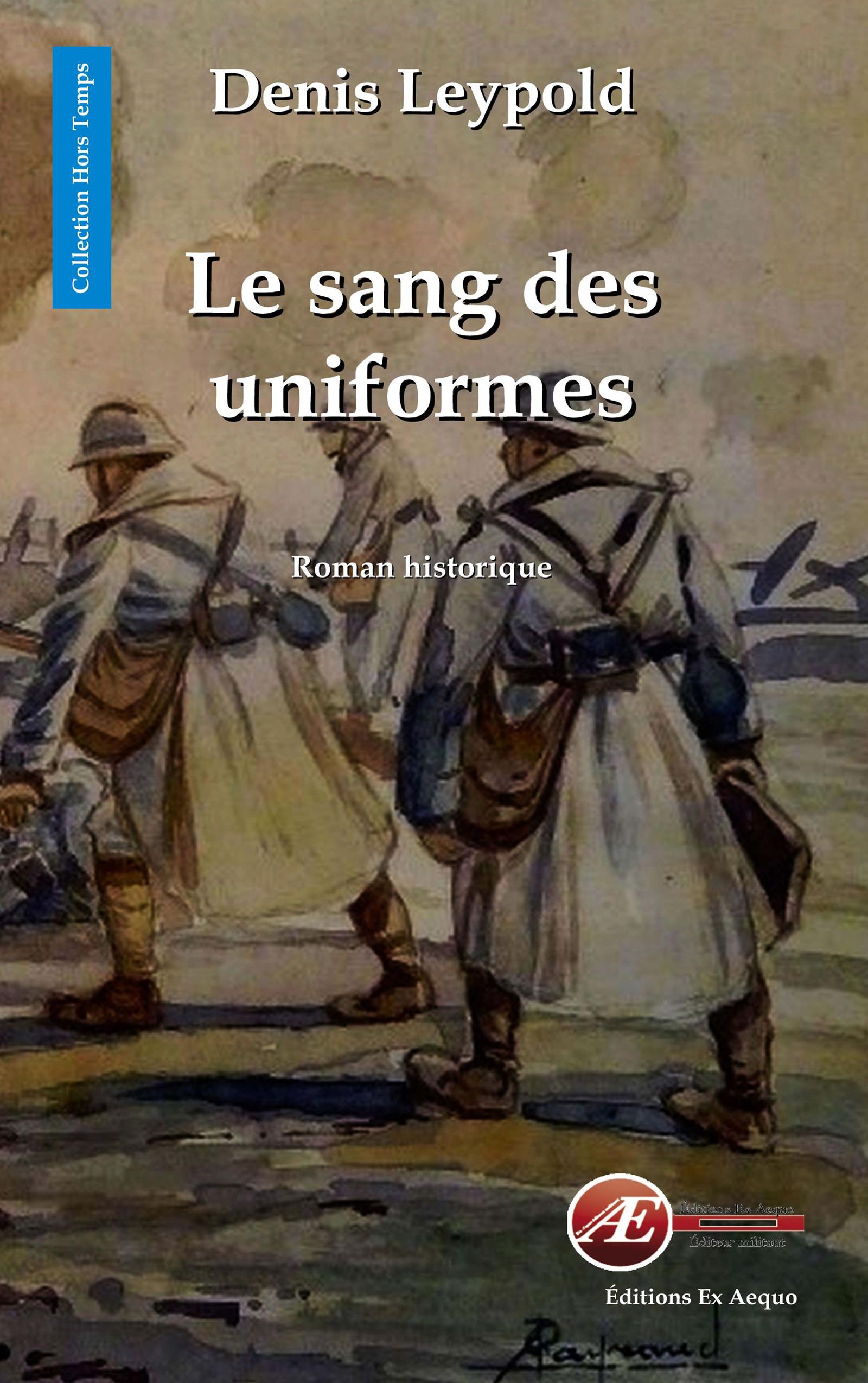 Le sang des uniformes