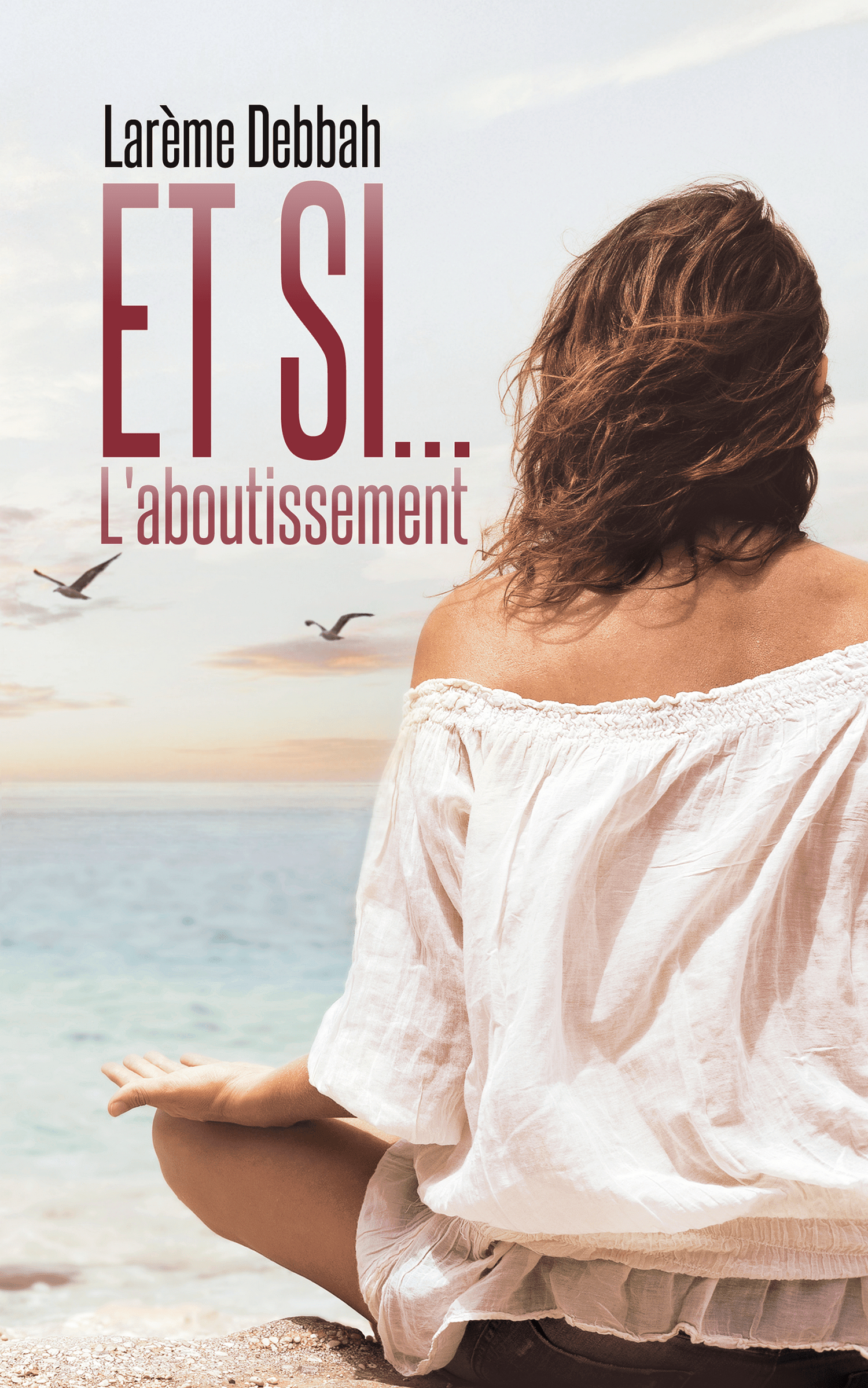 L'Aboutissement, Tome 3