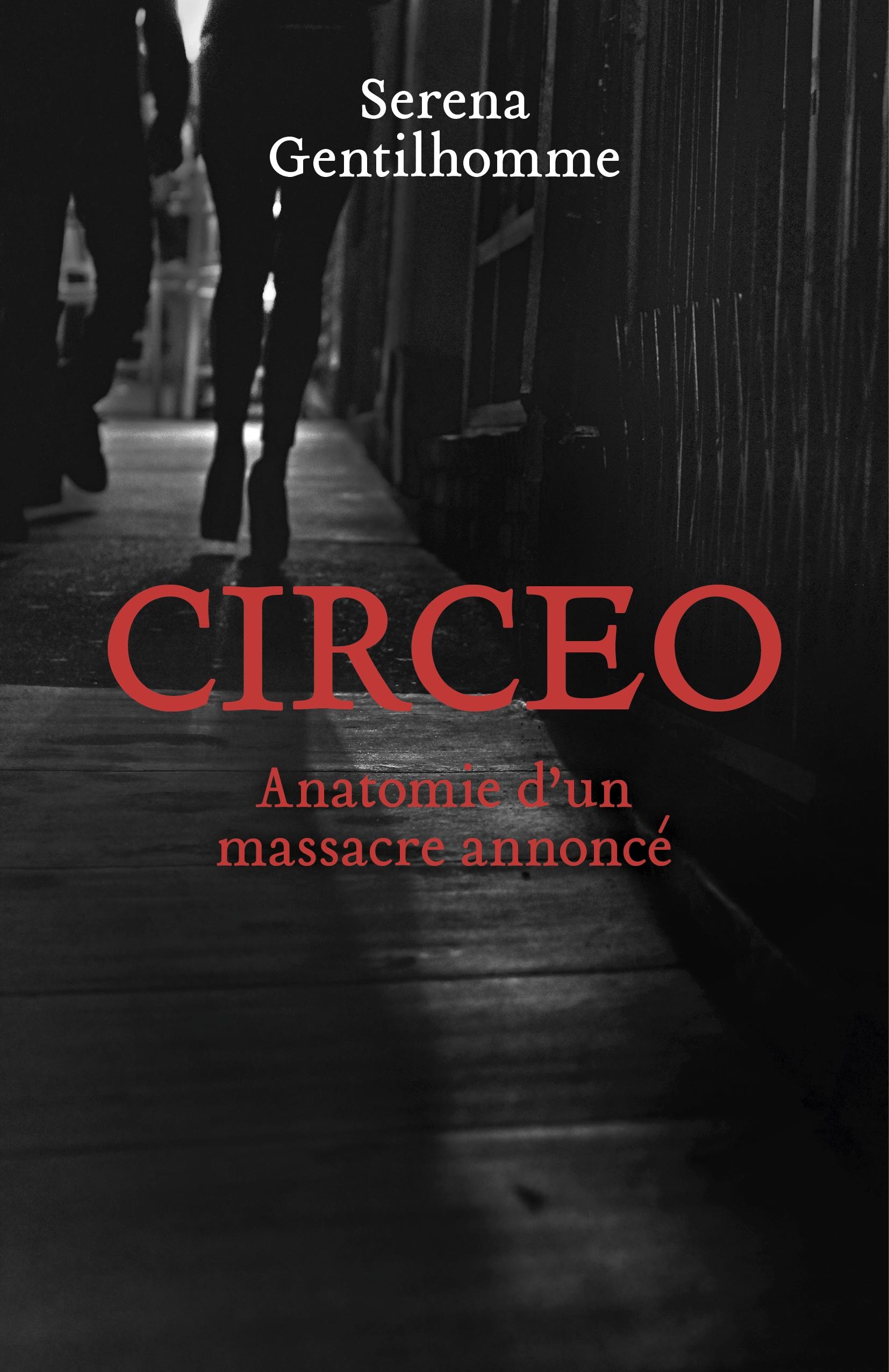 Circeo, Anatomie d'un massacre annonc?