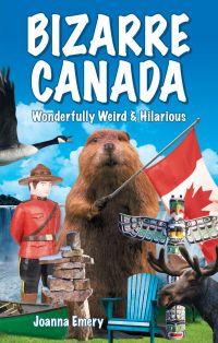 Cover image (Bizarre Canada)