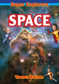 Cover image (Space)