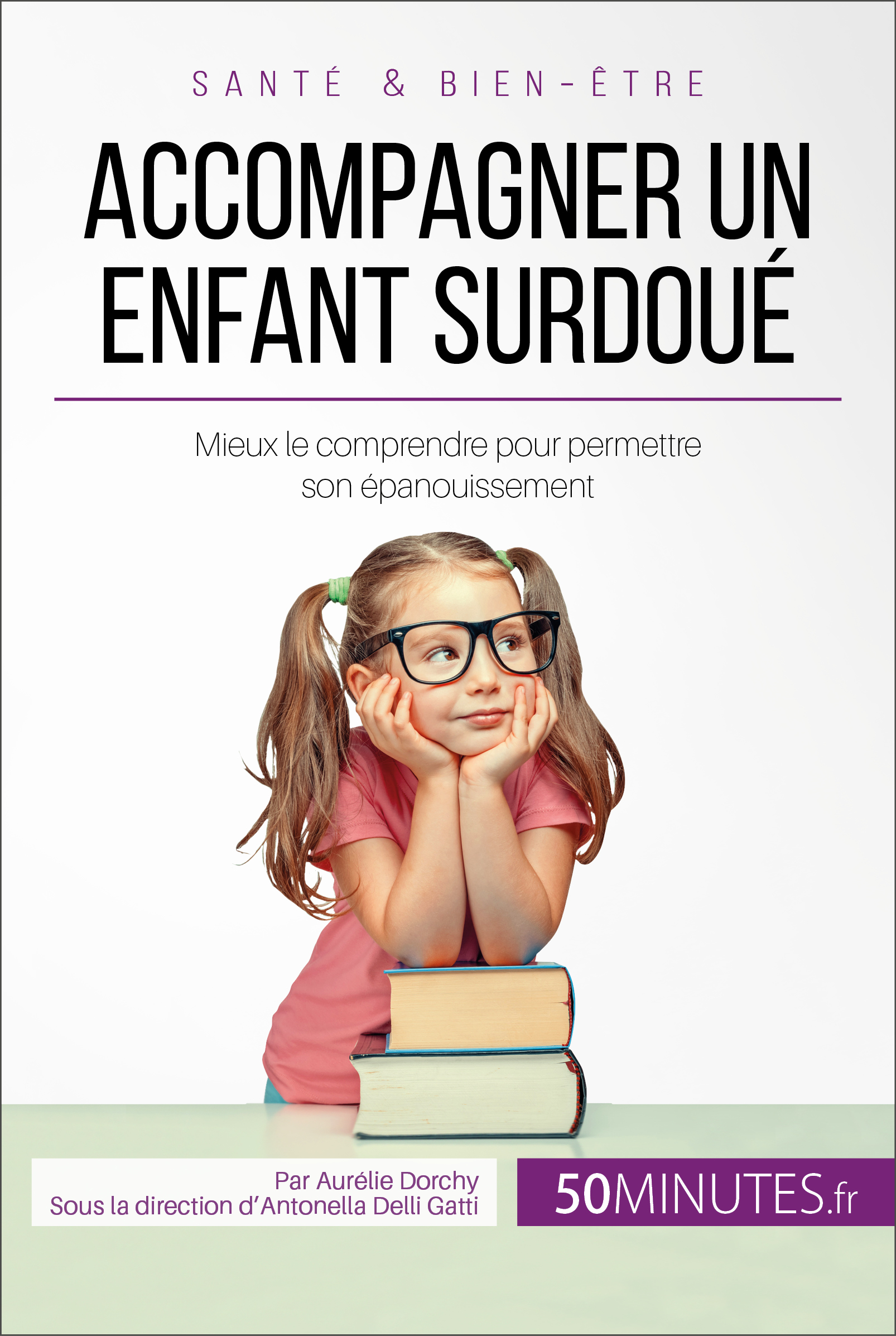 Accompagner un enfant surdoué