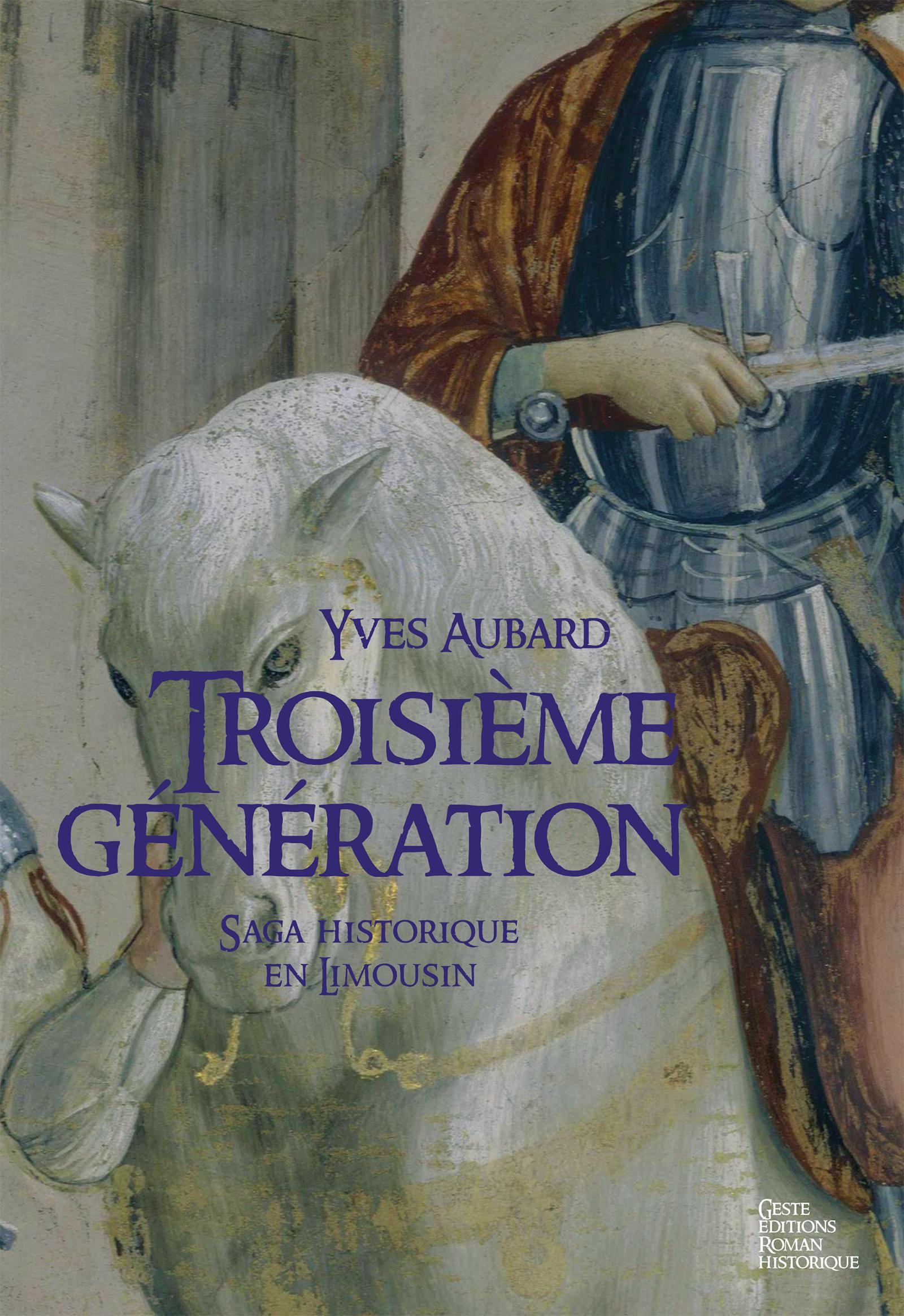 Troisième génération