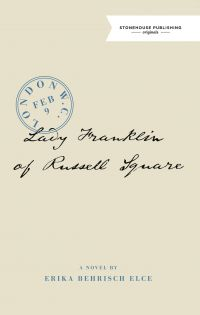 Cover image (Lady Franklin of Russell Square)