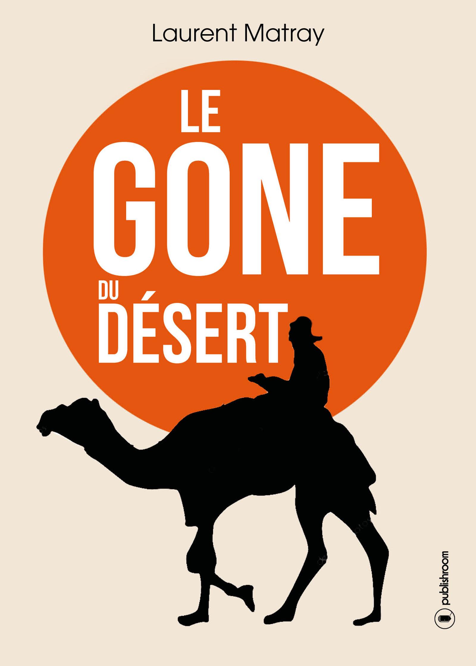 Le Gone du désert, Dans les yeux de la Mauritanie...