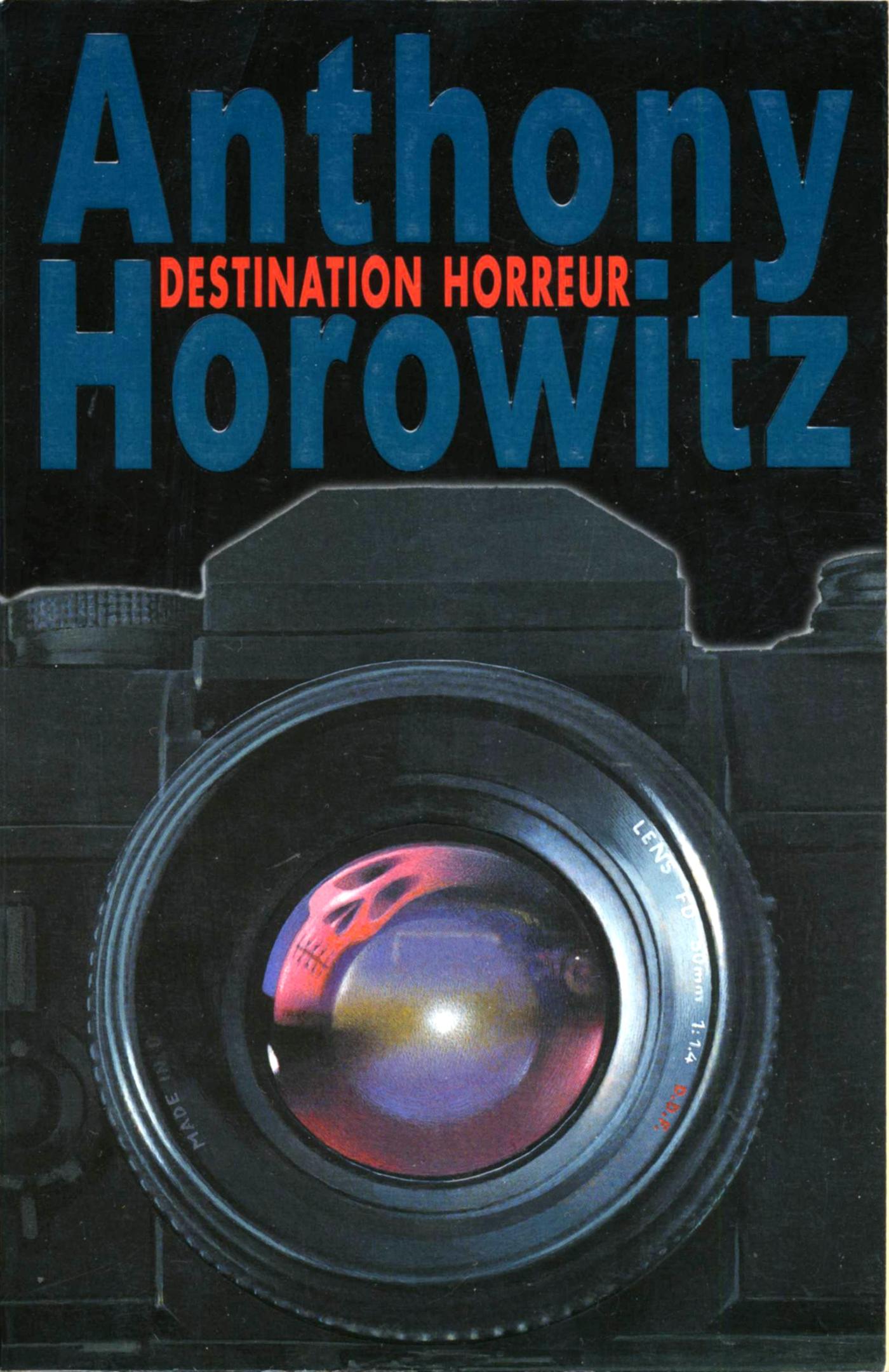 Destination horreur