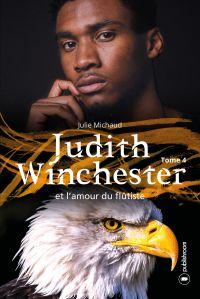 Judith Winchester et l'amour du flûtiste - Tome 4
