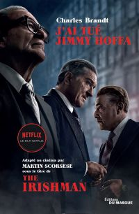 J'ai tué Jimmy Hoffa - édition film