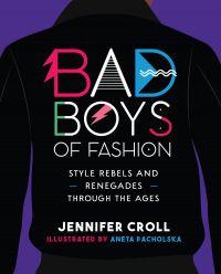 Image de couverture (Bad Boys of Fashion)