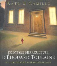 L' odyssée miraculeuse d'Édouard Toulaine