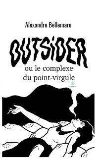 Image de couverture (OUTSiDER)