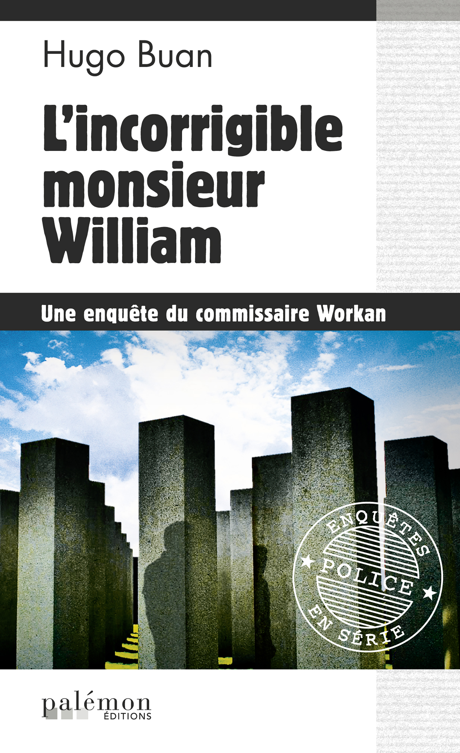 L'incorrigible monsieur William