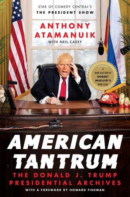American Tantrum