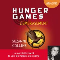 Image de couverture (Hunger Games II - L'Embrasement)