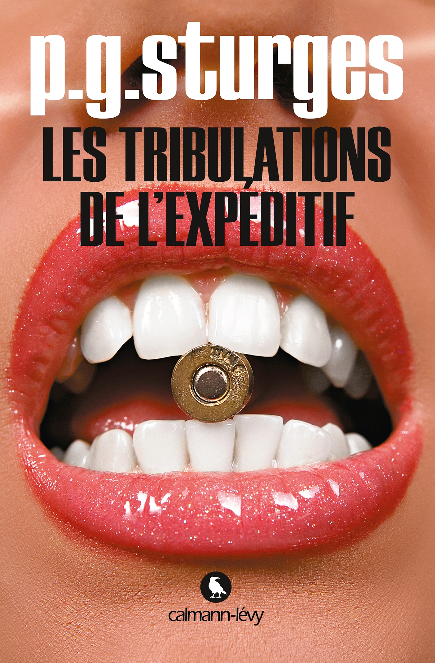 Les Tribulations de l'expéditif