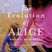Cover image (The Evolution of Alice)