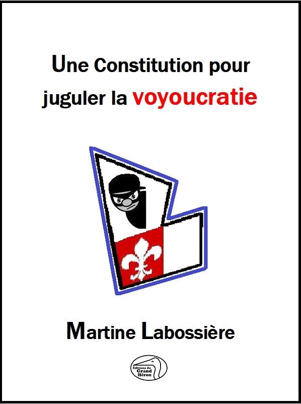 Une constitution pour juguler la voyoucratie
