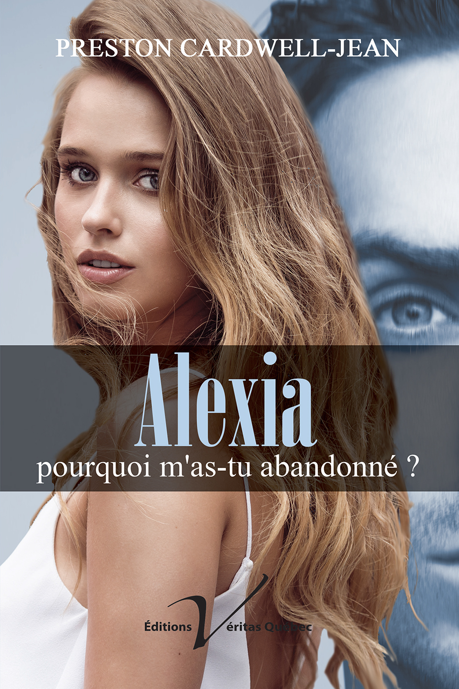 Alexia, pourquoi m'as-tu ab...