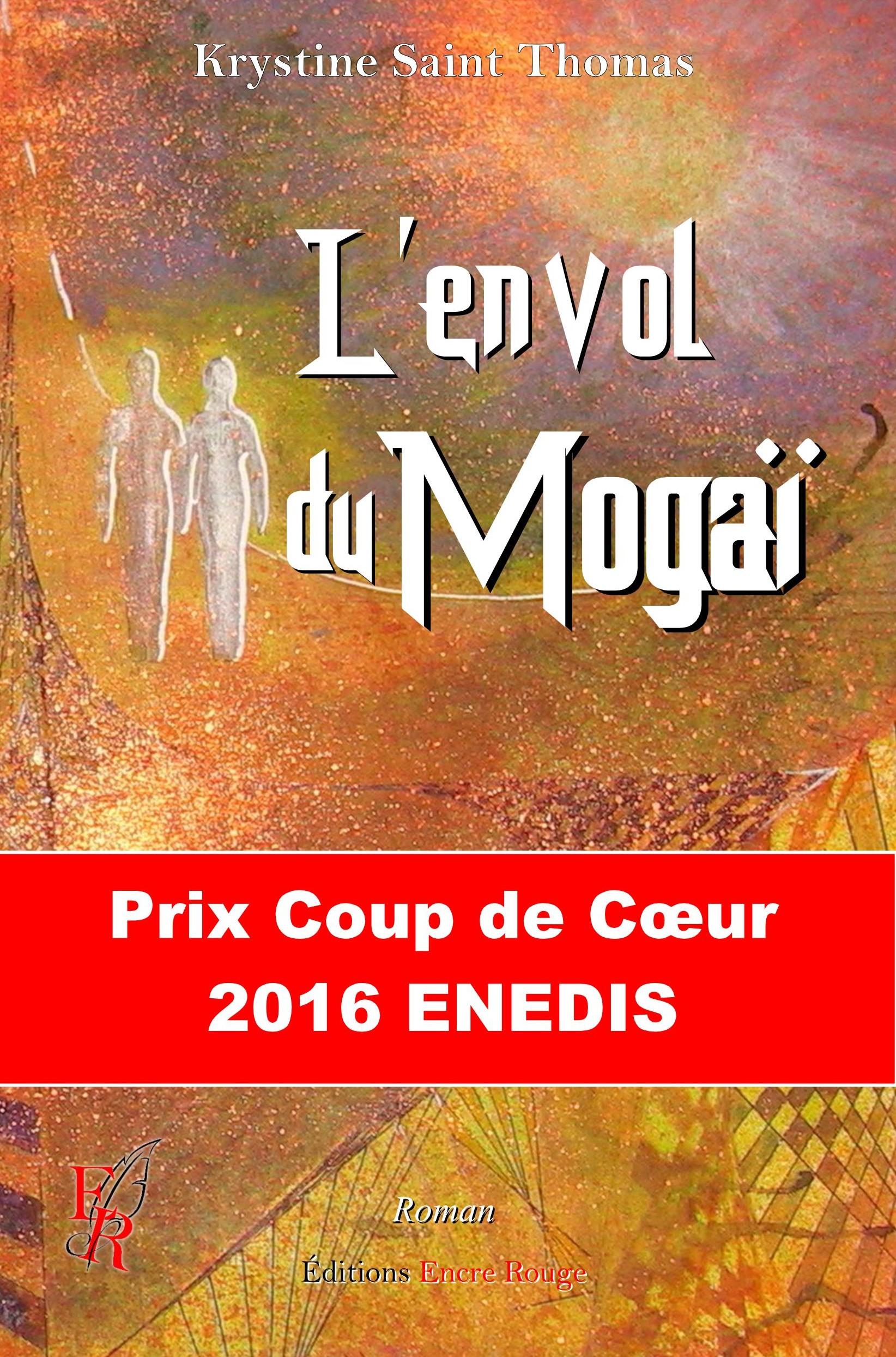 L'envol du Mogaï, Prix Coup de Cœur 2016 Enedis