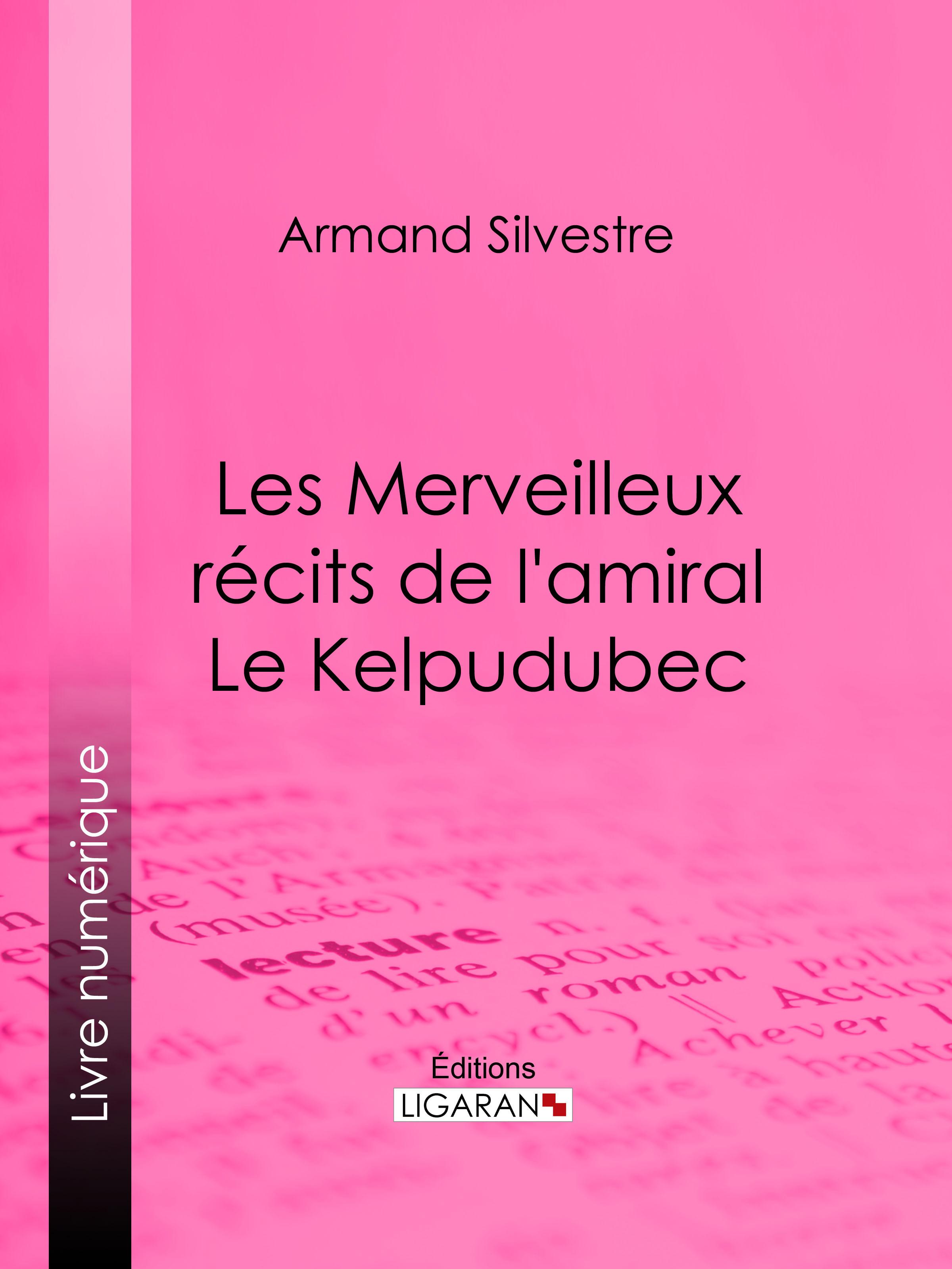 Les Merveilleux récits de l'amiral Le Kelpudubec