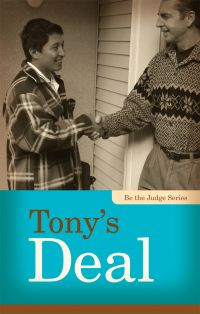 Cover image (Tony's Deal)