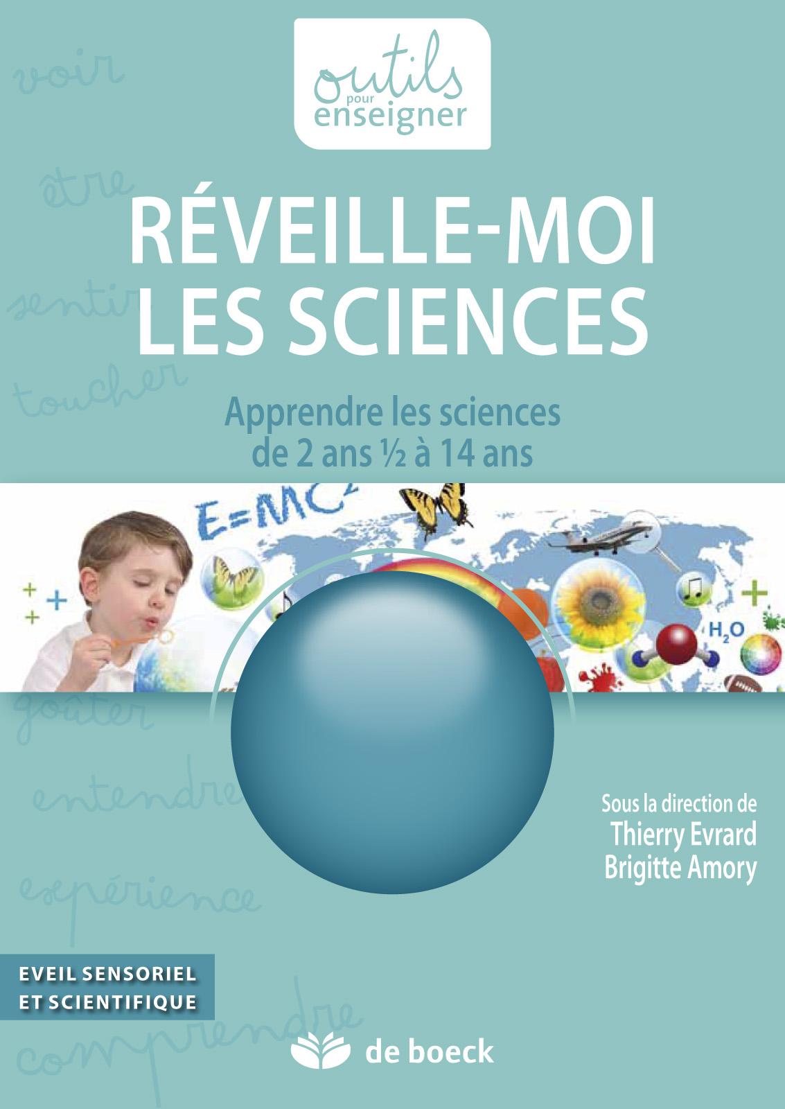 Réveille-moi les Sciences