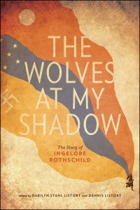 The Wolves at My Shadow