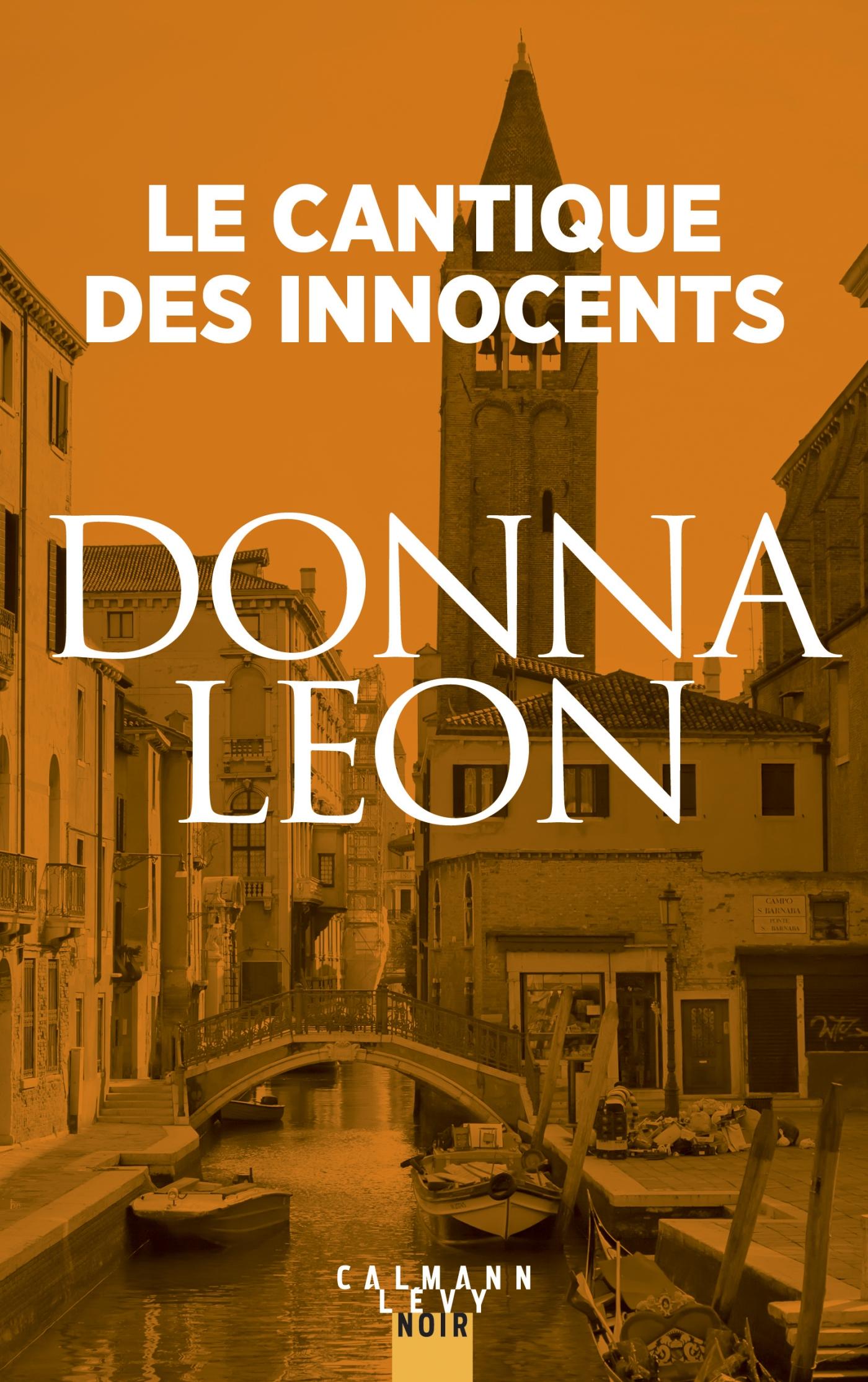 Le Cantique des innocents