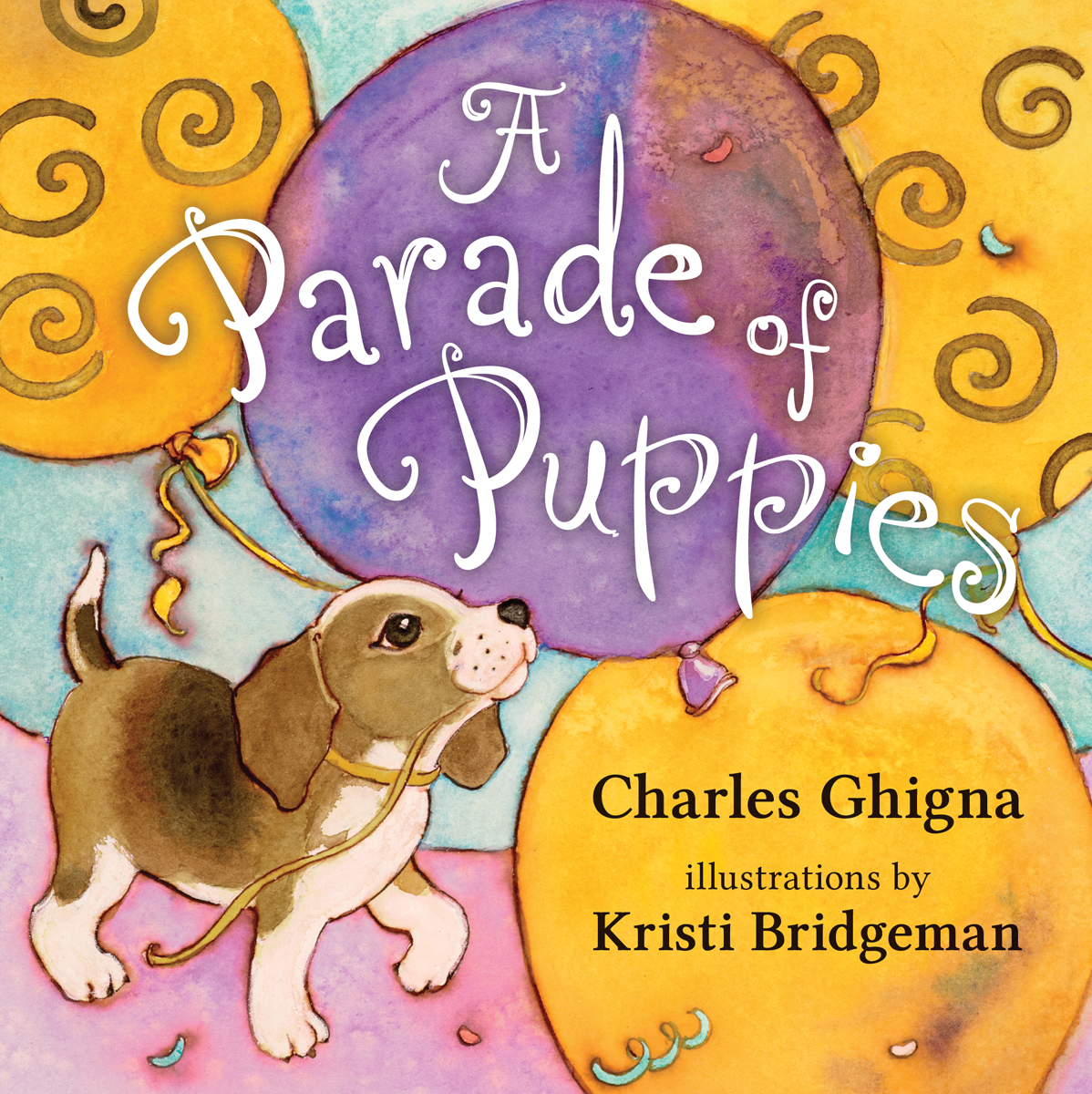 Parade of Puppies, A