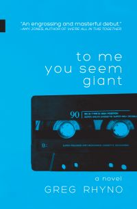 To Me You Seem Giant